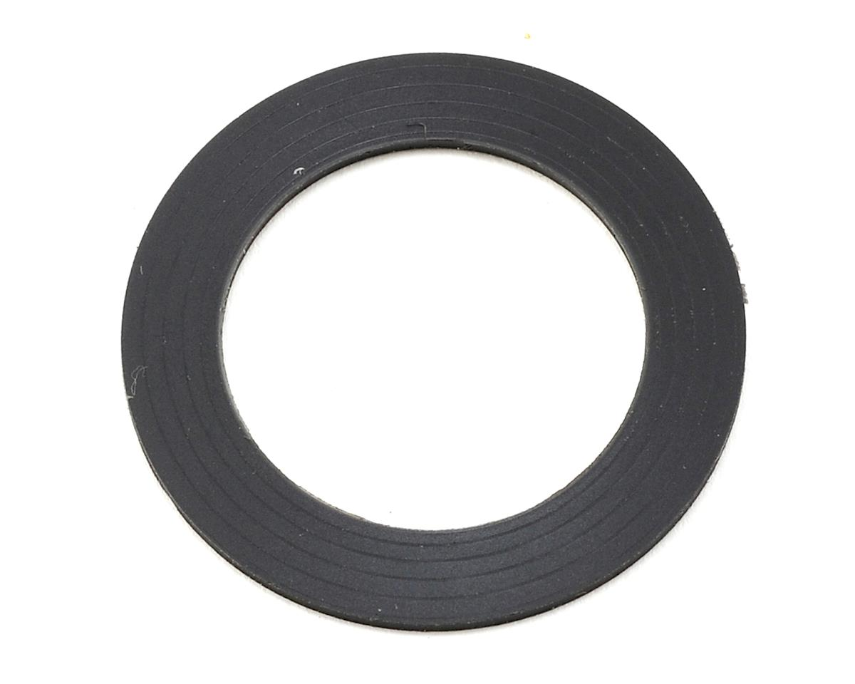 Wheels Manufacturing 24mm ID x 1.0mm Crank Spindle Spacer (Each)