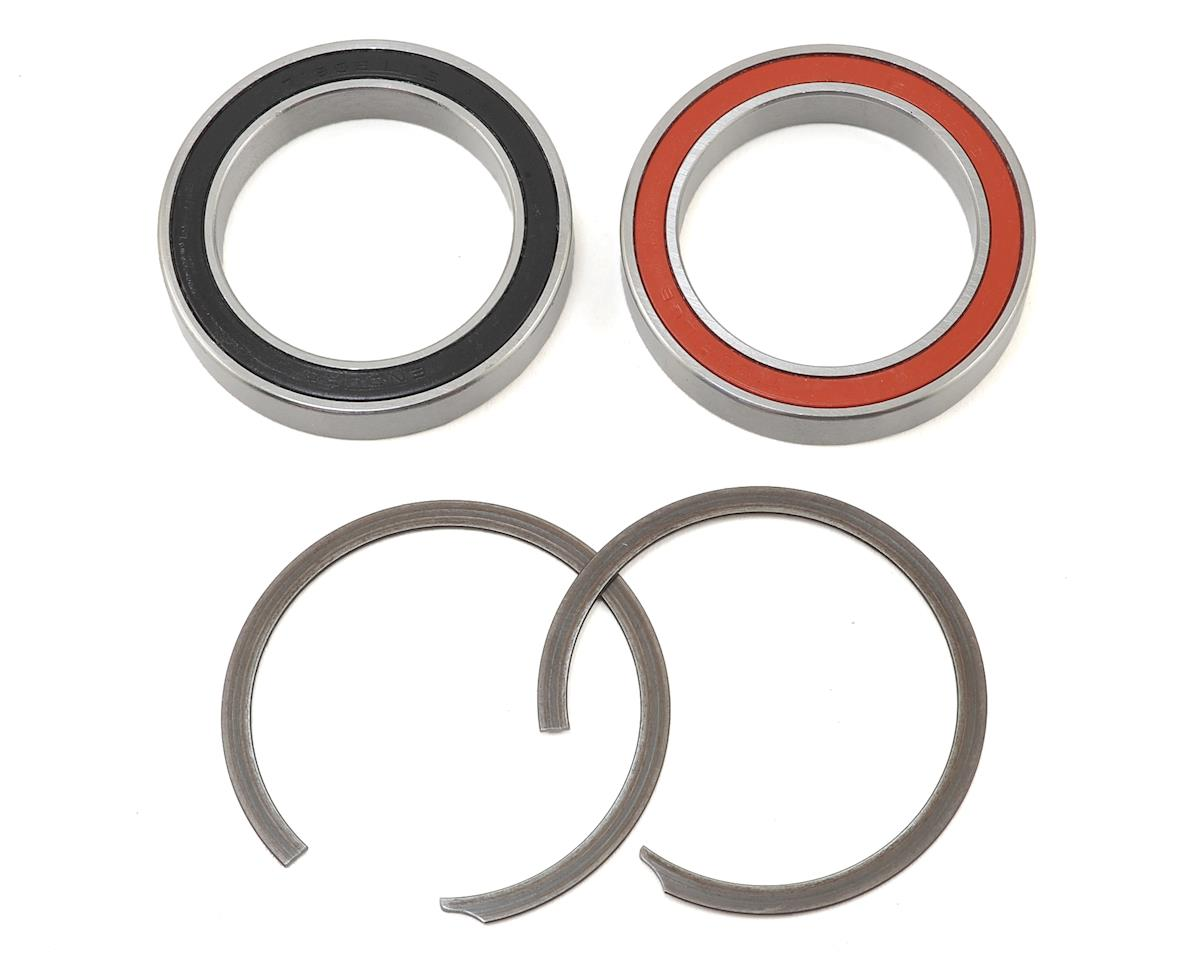 Wheels Manufacturing BB30 Angular Contact Bearing & Clip Kit