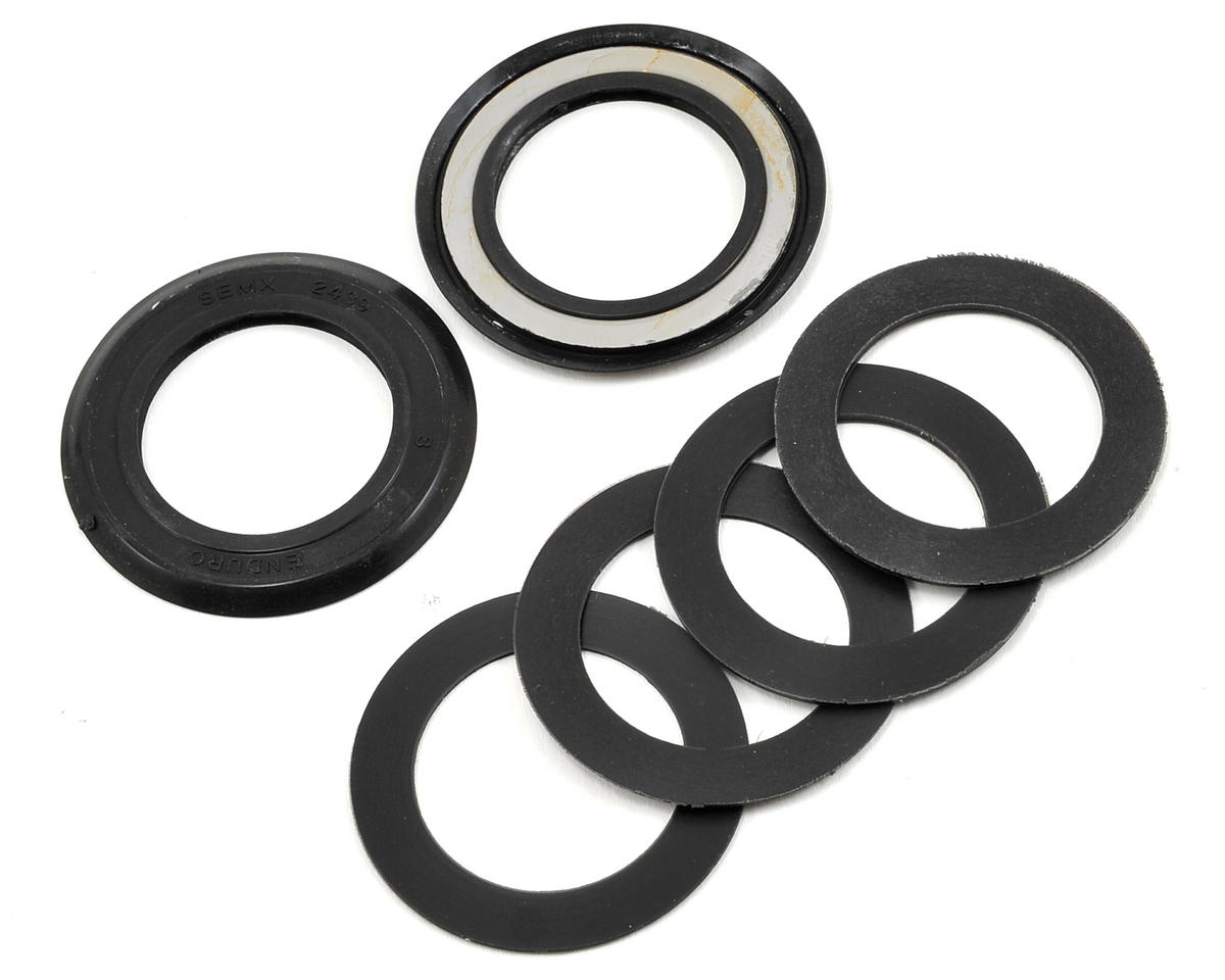 Wheels Manufacturing BB30 to Outboard Bottom Bracket (Steel Bearing)  (Shimano) [BB30-OUT-1] | Parts