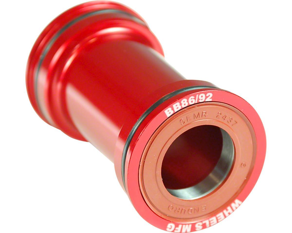 SRAM Enduro Zer0 Ceramic BB86 bottom bracket