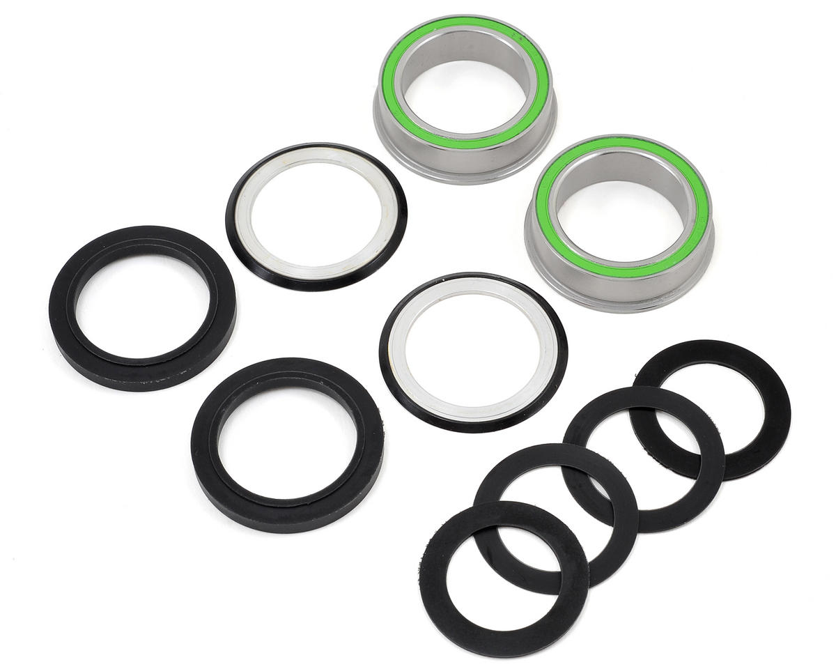 Wheels Manufacturing Bottom Bracket (Complete Set) (BB86 To 386EVO)