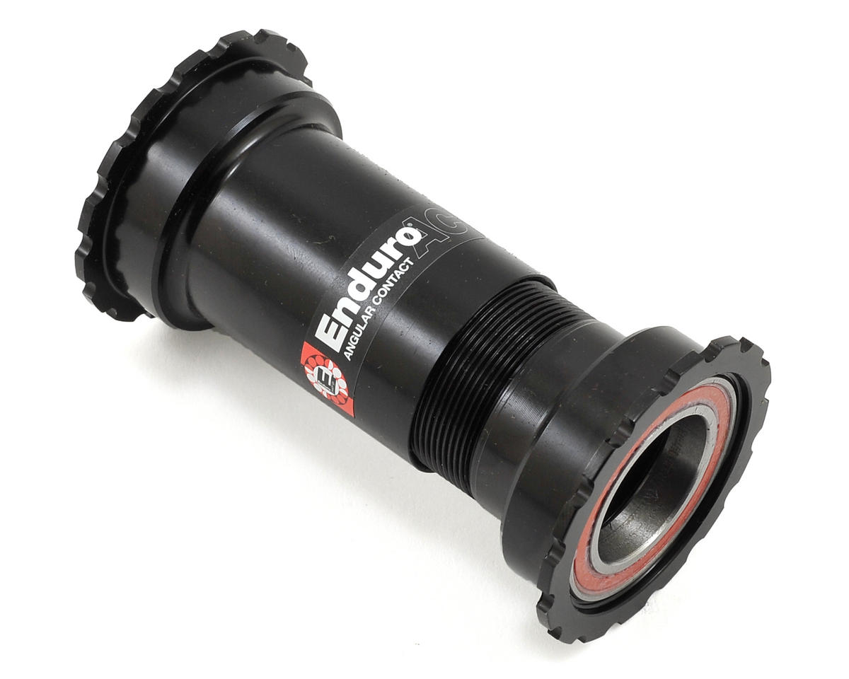 Wheels Manufacturing BB86/92 Outboard Bottom Bracket (24mm Cranks) (Shimano)