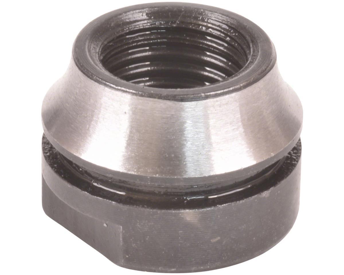 WHEELS Mfg Axle Nuts 9 Mm 1 Mm//Thread Front Or Rear 1//Bag Bike