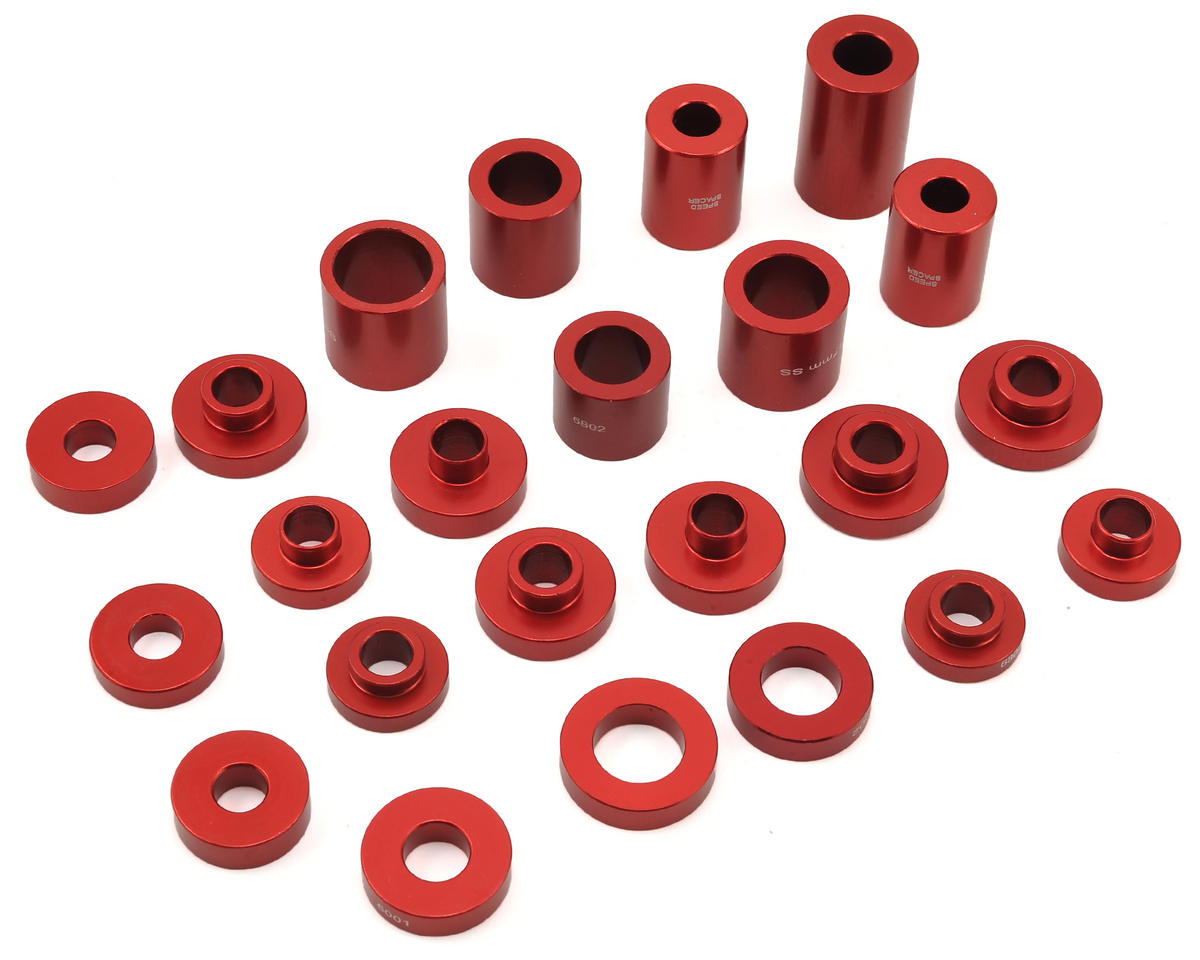 Wheels Manufacturing Bearing Drift Pack For Hubs