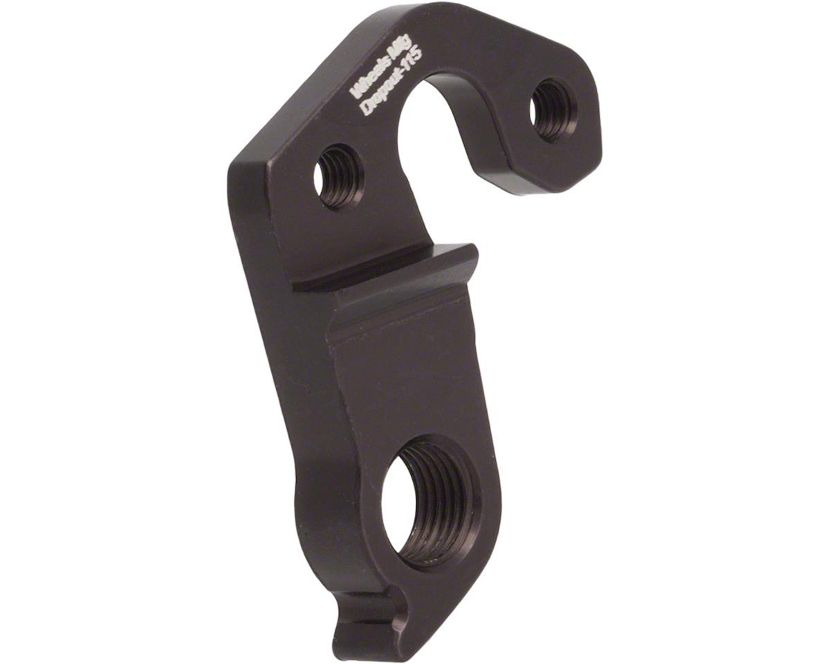 Wheels Manufacturing Derailleur Hanger 115 (Scott)