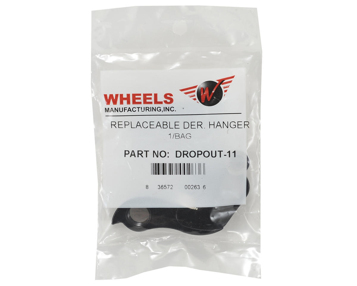 Wheels Manufacturing Derailleur Hanger 11 (Specialized/Focus)