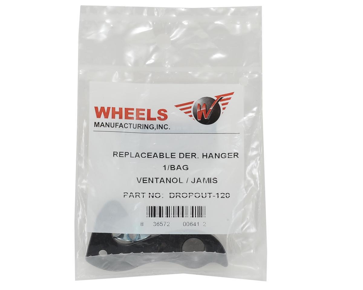 Wheels Manufacturing Derailleur Hanger 120