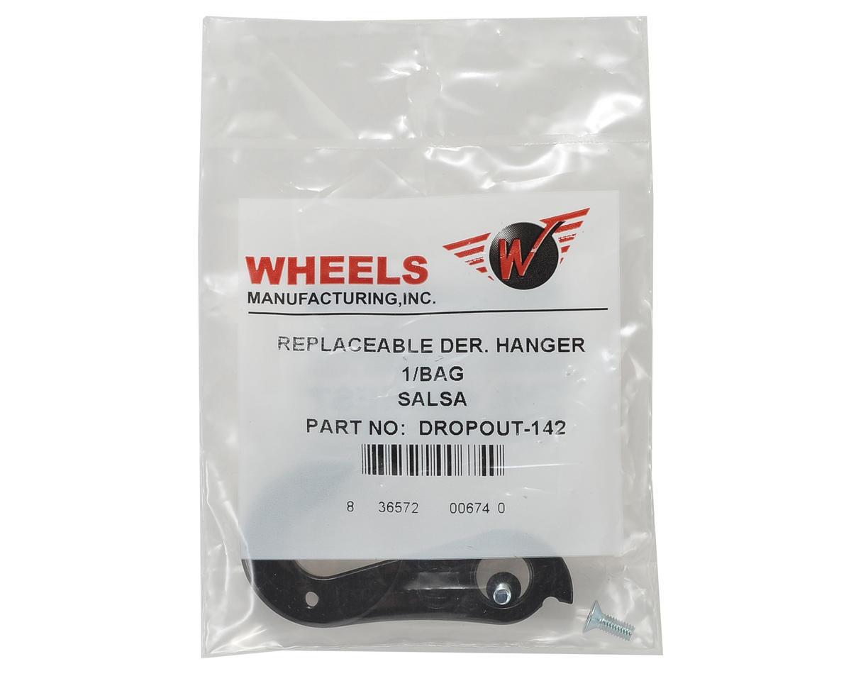 Wheels Manufacturing Derailleur Hanger 142 (Salsa)