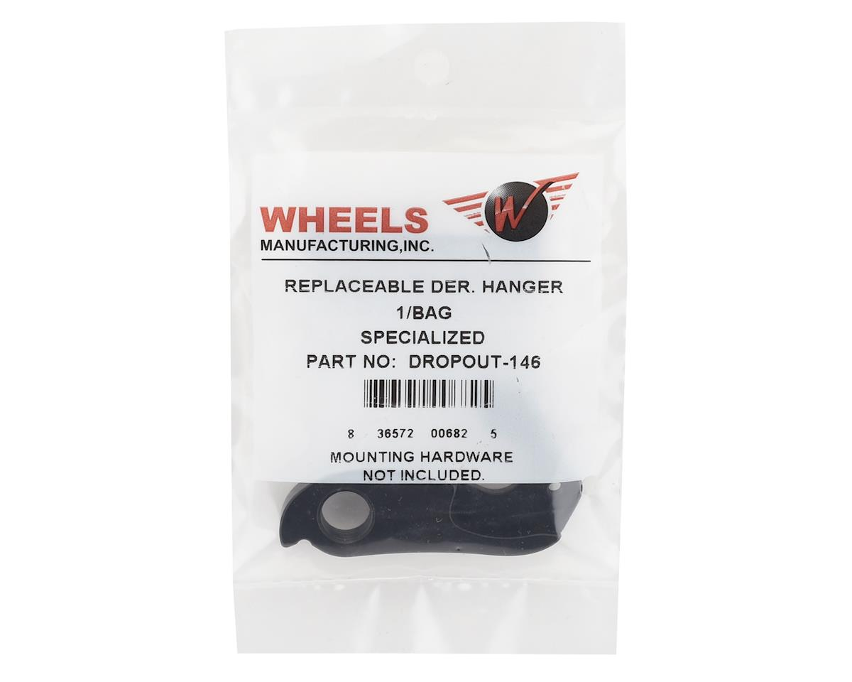 Wheels Manufacturing Derailleur Hanger - 146 (Specialized)