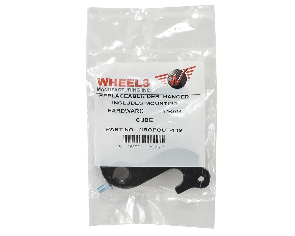 Wheels Manufacturing Derailleur Hanger 149 (Cube, Lynskey)