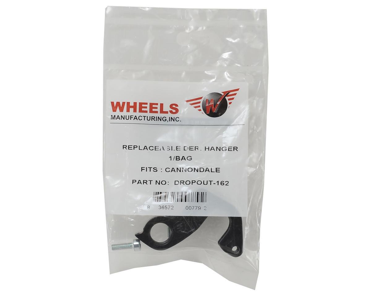 Wheels Manufacturing Derailleur Hanger 162 (Cannondale)
