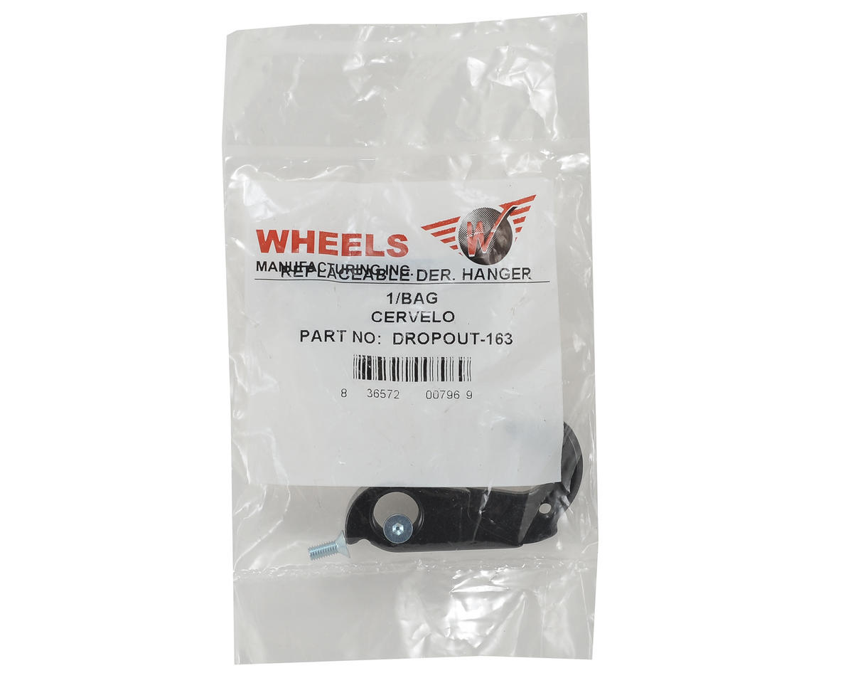 Wheels Manufacturing Derailleur Hanger 163 (Cervelo)
