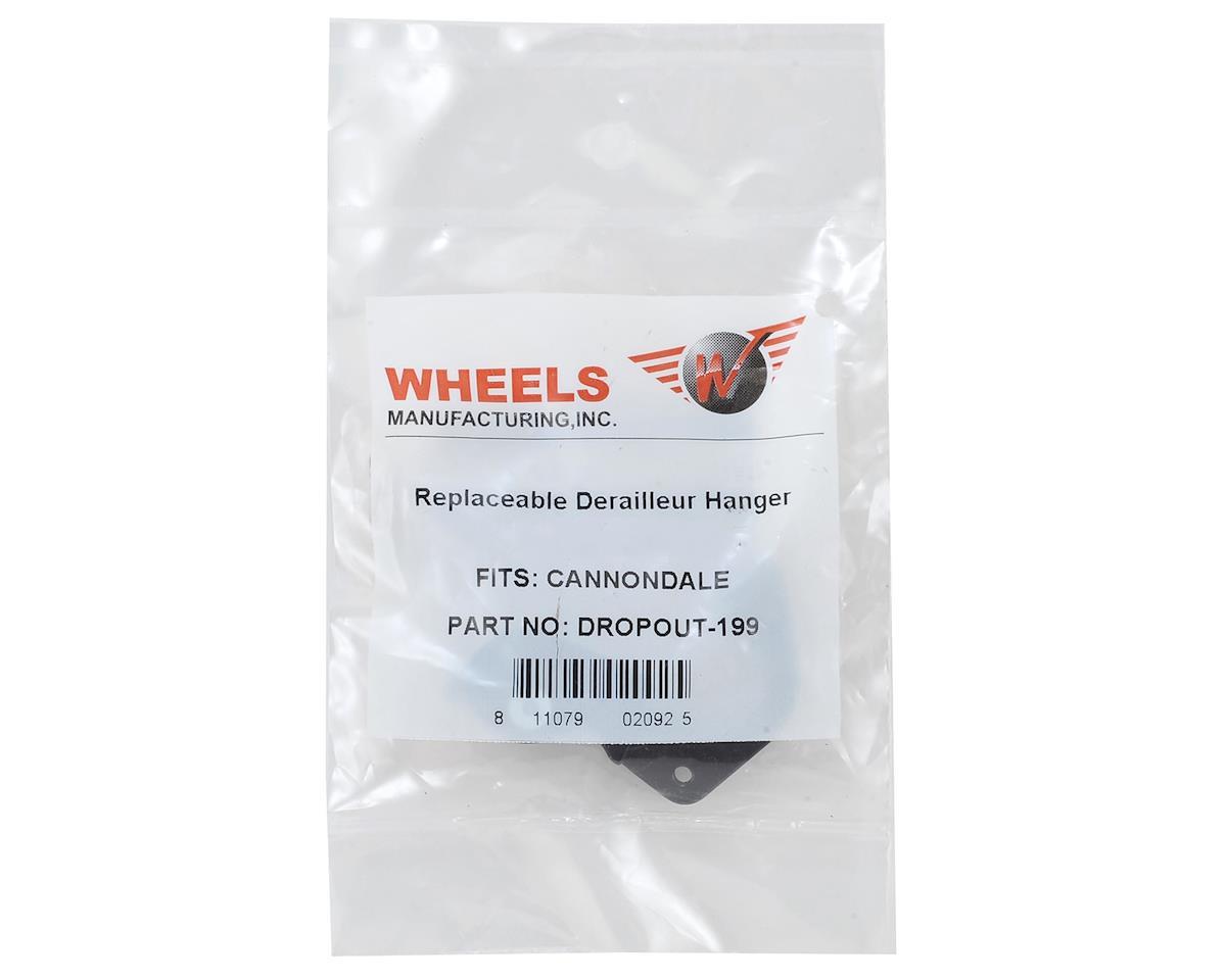 Wheels Manufacturing Derailleur Hanger 199 (Cannondale)