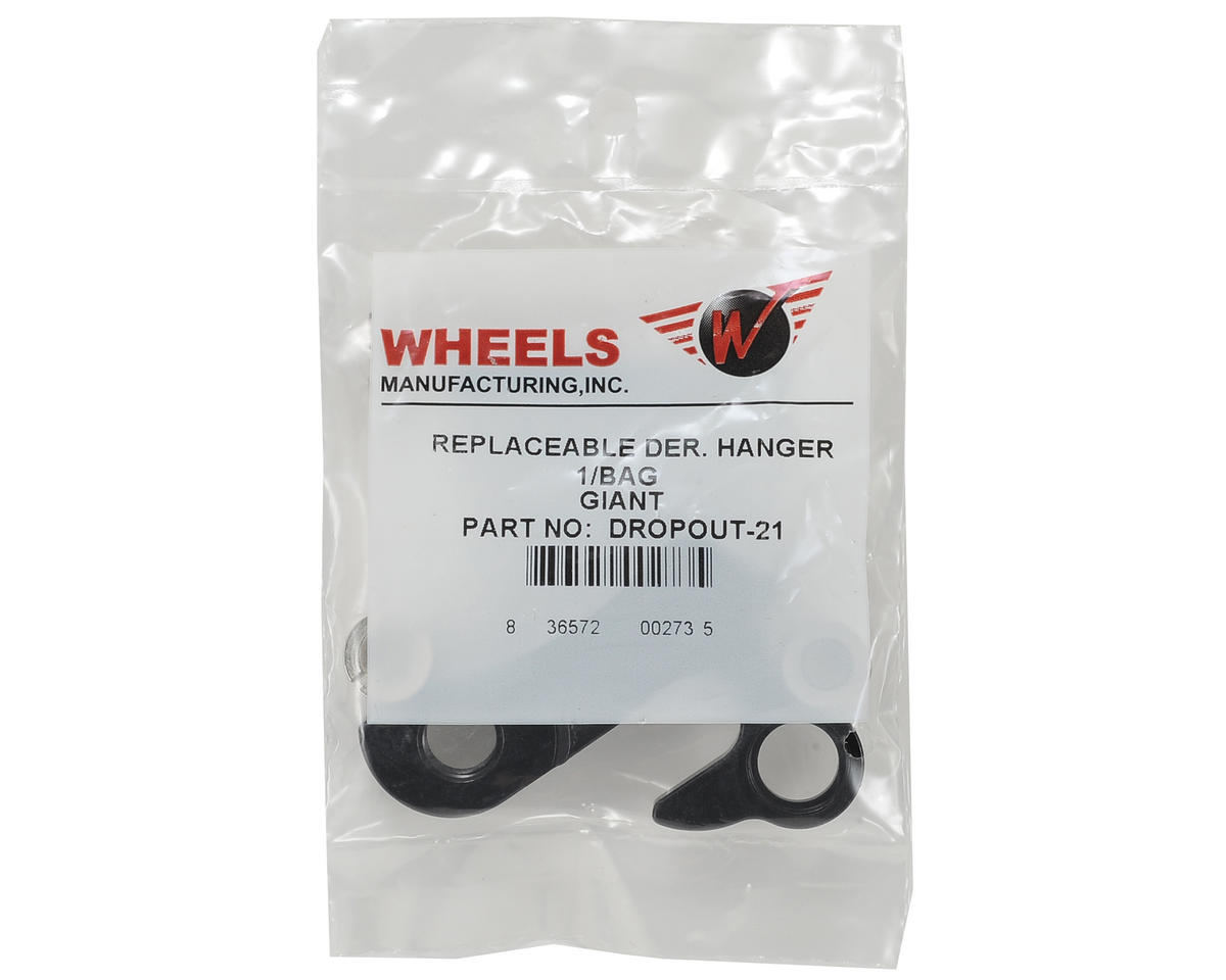 Wheels Manufacturing Derailleur Hanger 21 (Giant)