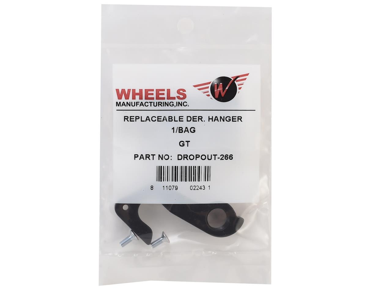 Wheels Manufacturing Derailleur Hanger - 266