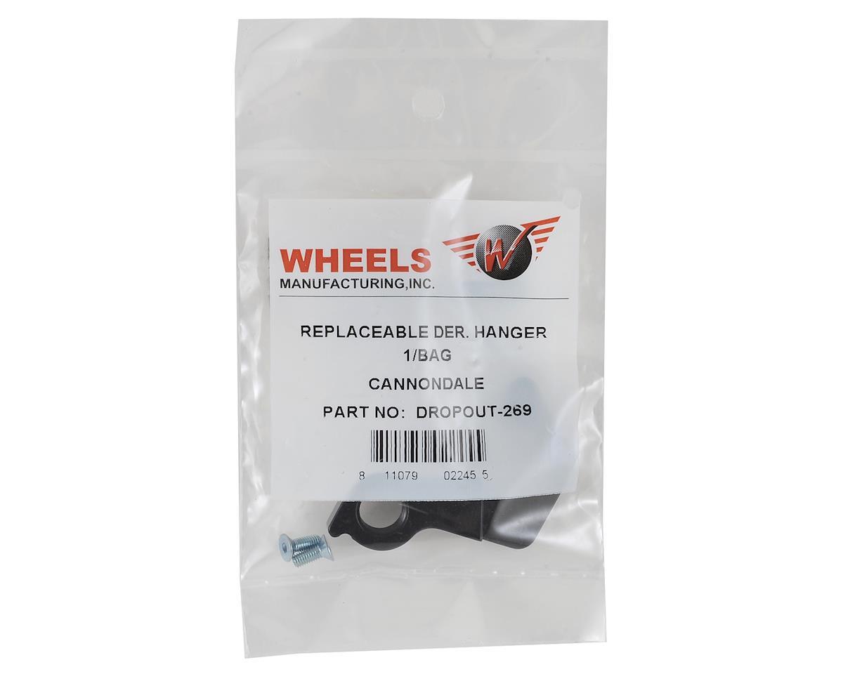 Wheels Manufacturing Derailleur Hanger 269 (Cannondale)