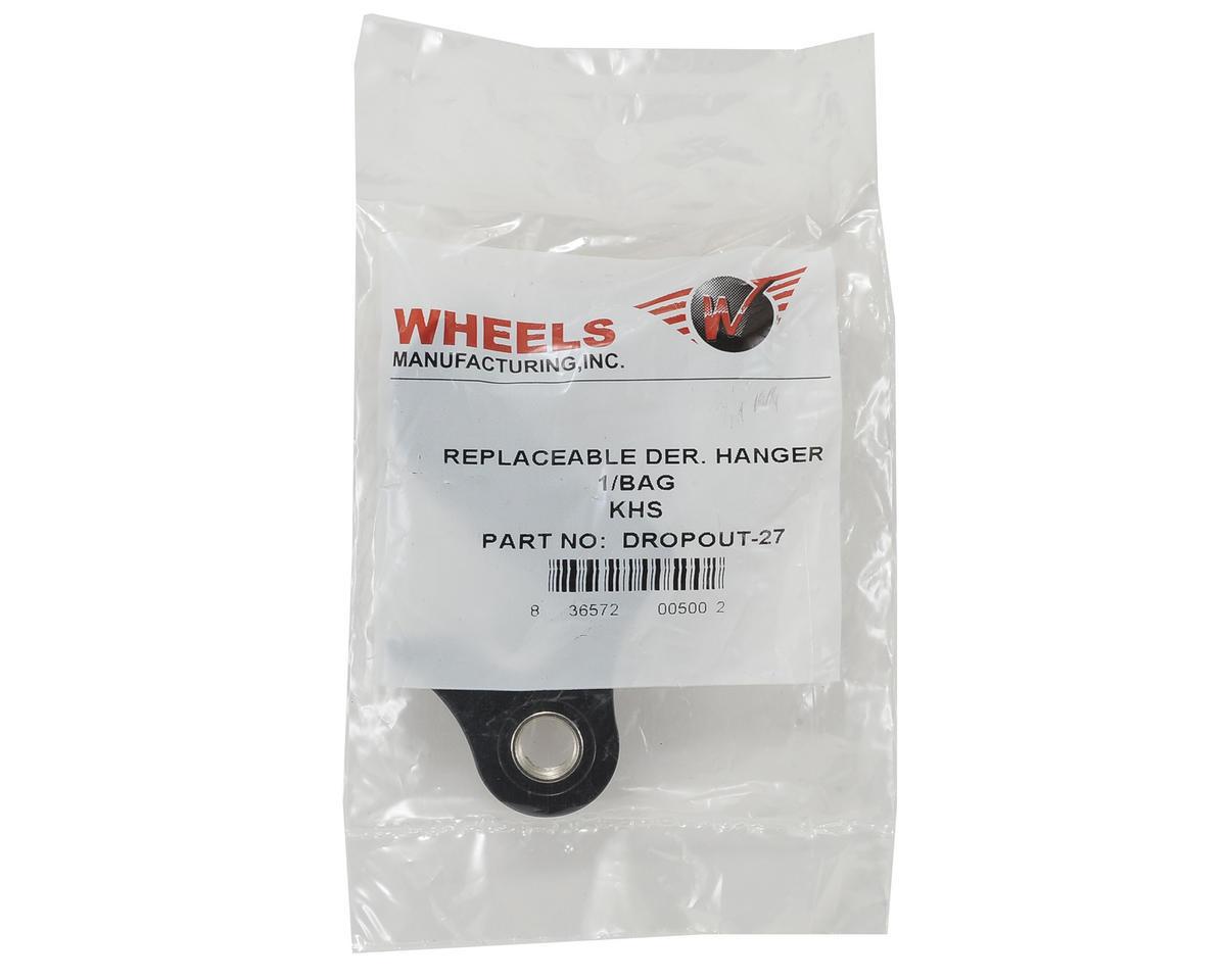 Wheels Manufacturing Derailleur Hanger 27