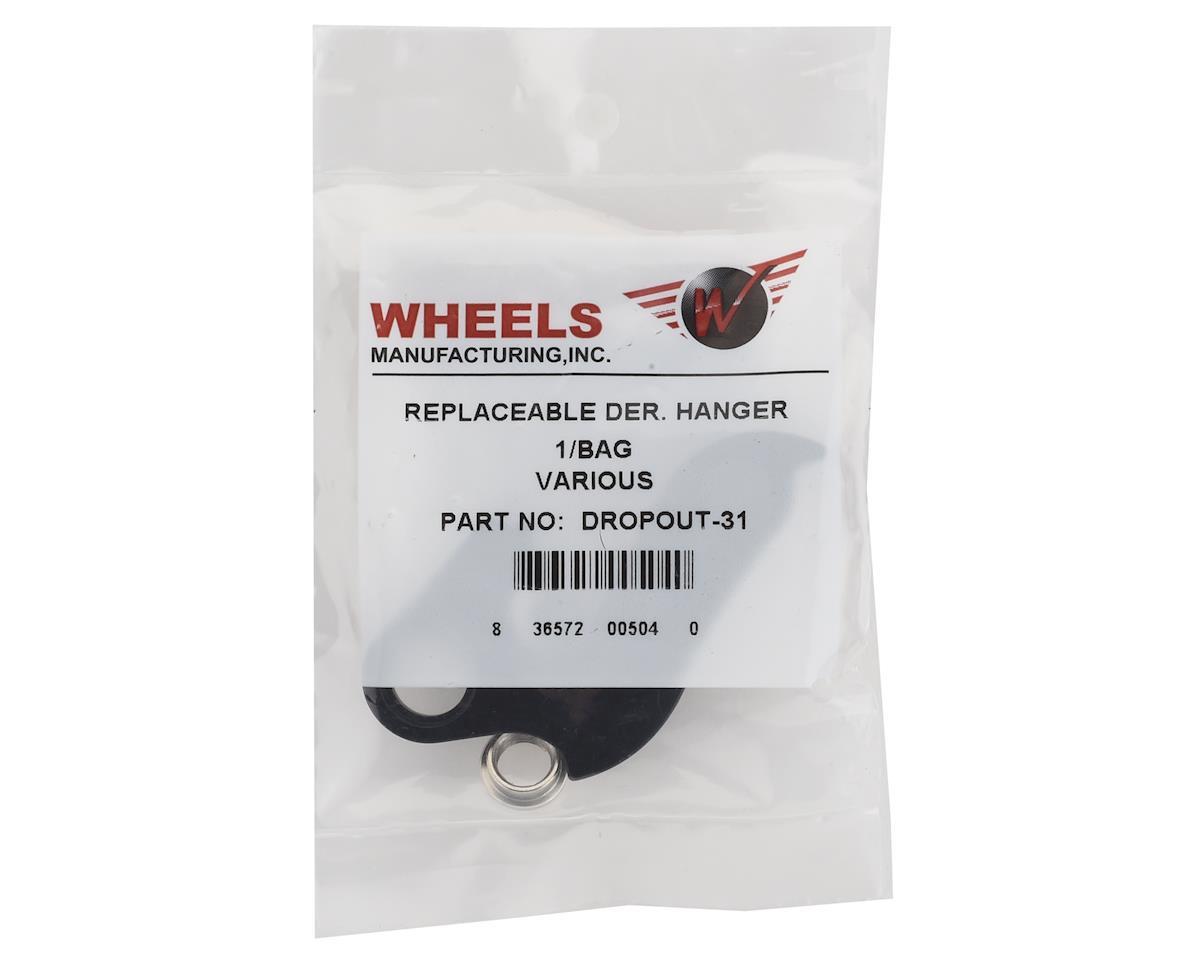 Wheels Manufacturing Derailleur Hanger 31 (Trek, KHS & Other Brands)