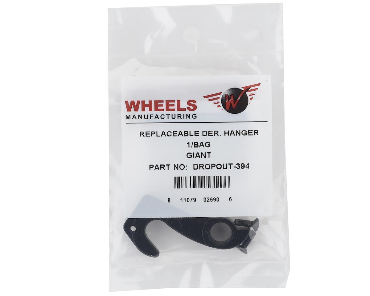Wheels Manufacturing Derailleur Hanger 394 (Giant)