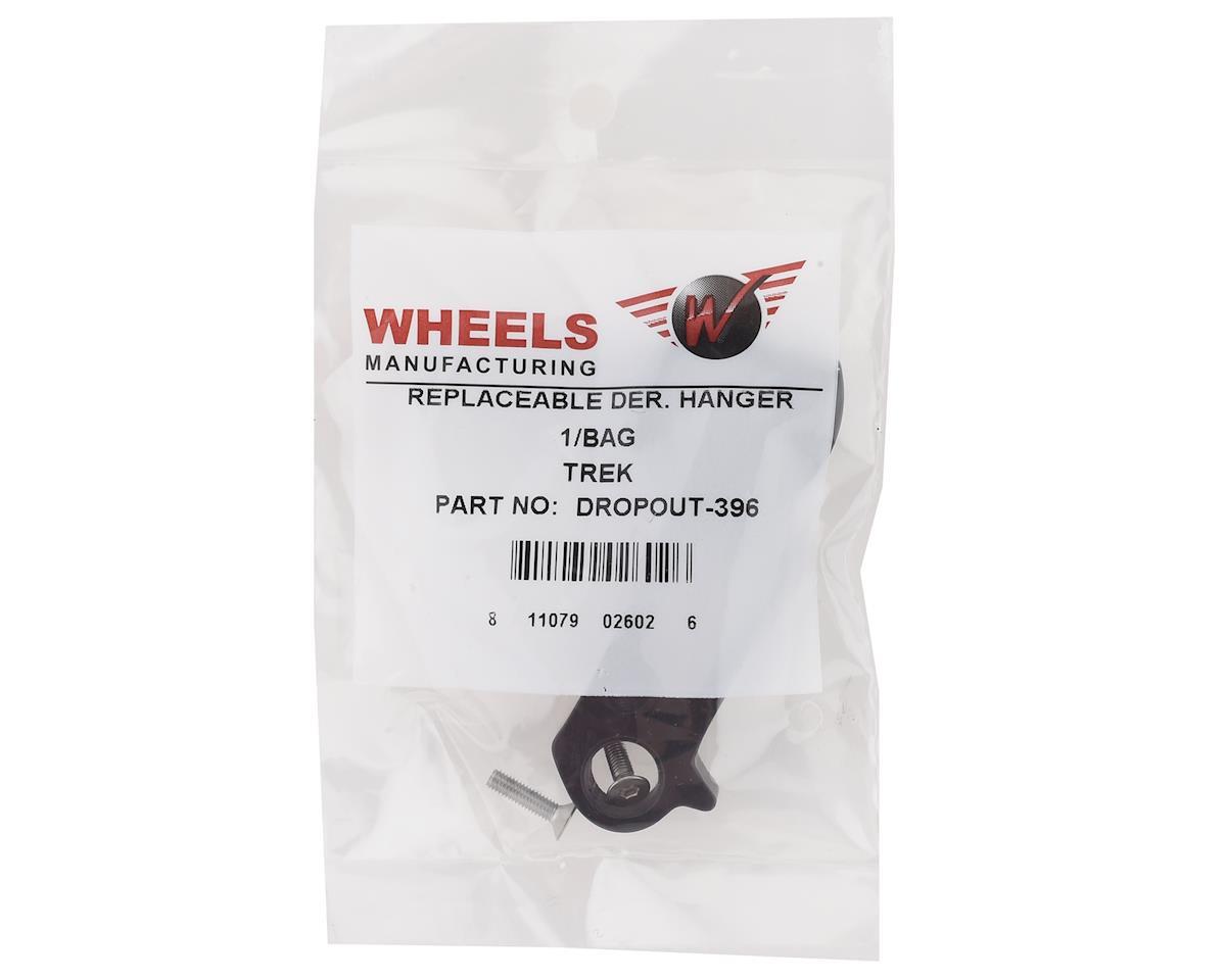 Wheels Manufacturing Derailleur Hanger 396 (Trek)
