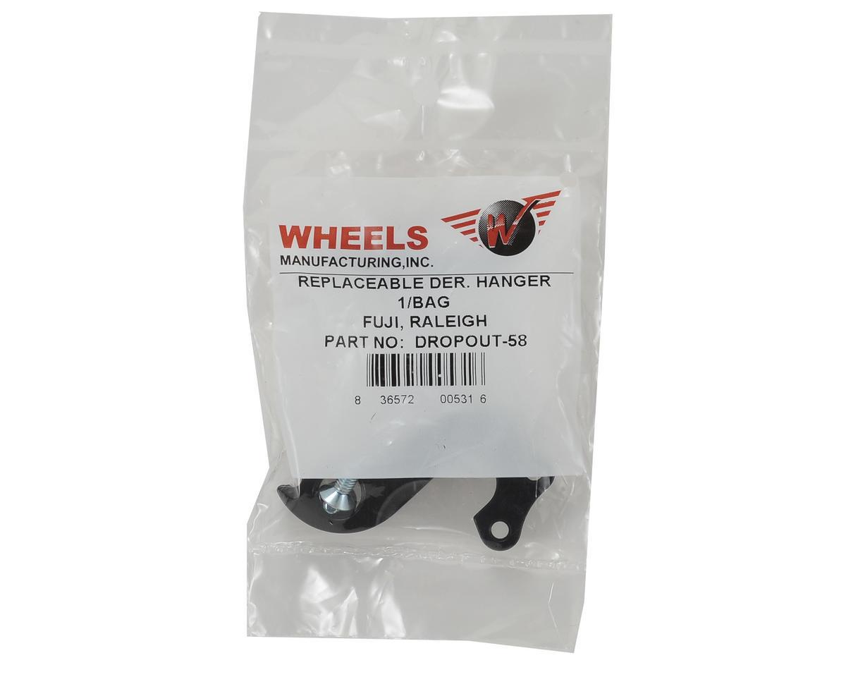 Wheels Manufacturing Derailleur Hanger 58 (Fuji Raleigh)