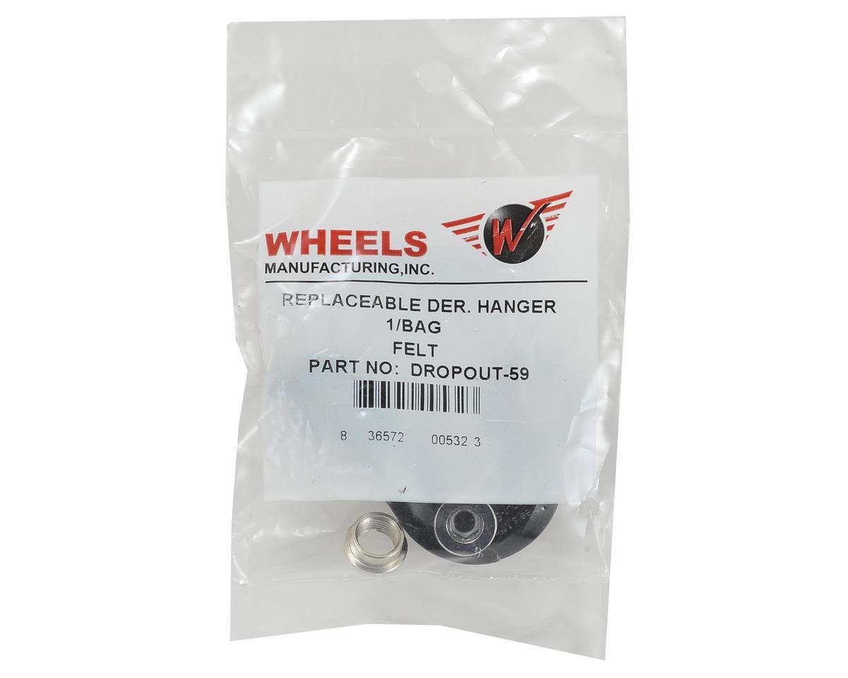 Wheels Manufacturing Derailleur Hanger 59 (Felt)