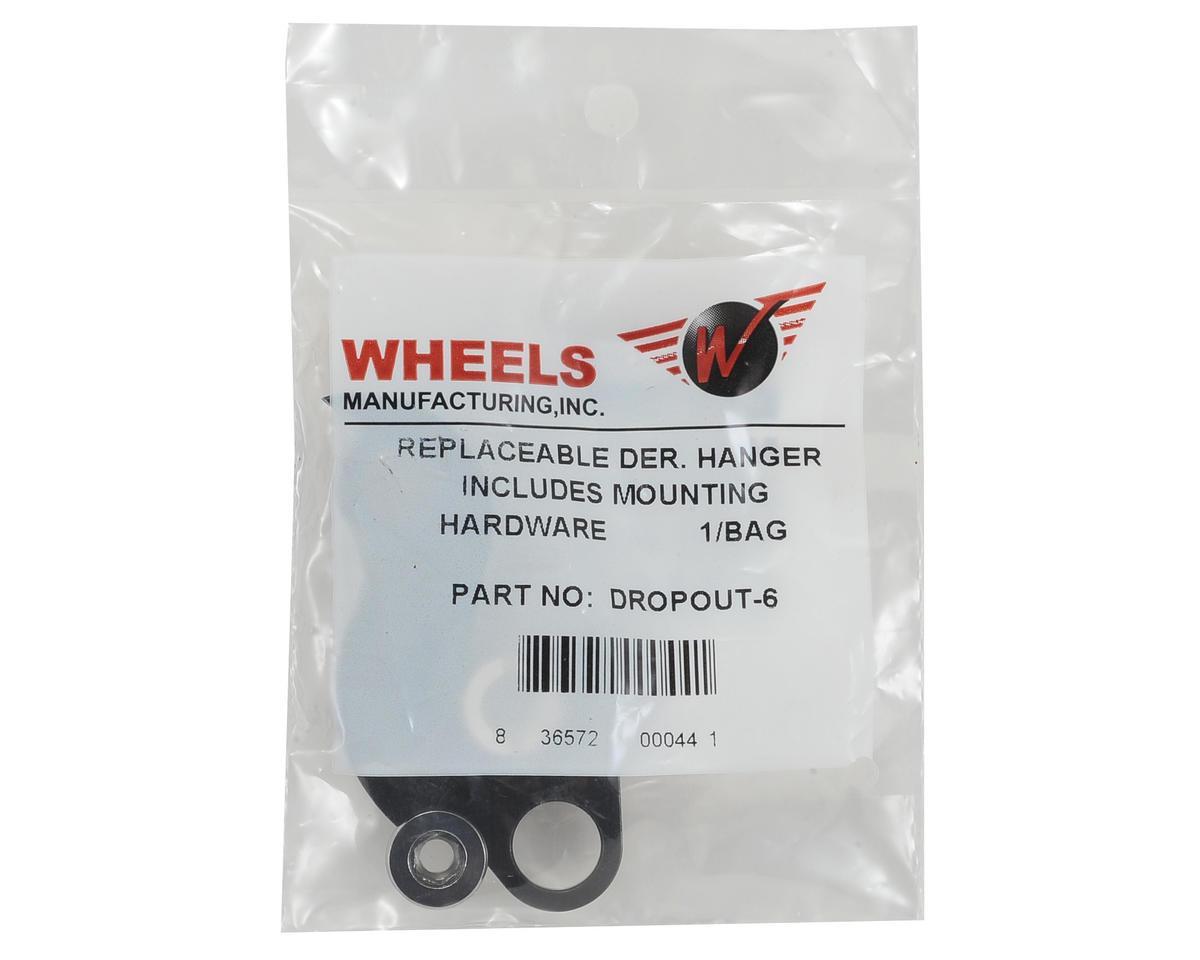 Wheels Manufacturing Derailleur Hanger 06