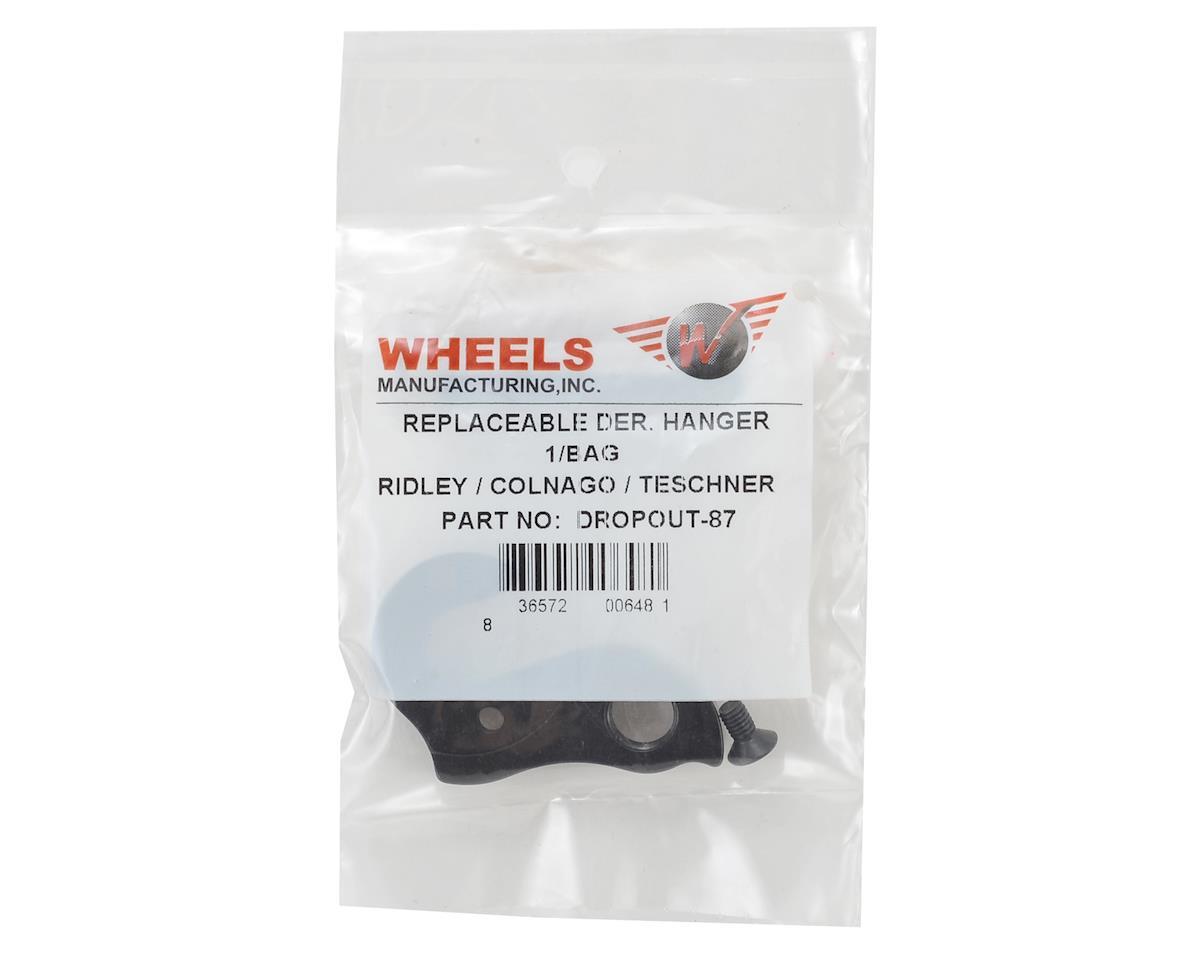 Wheels Manufacturing Derailleur Hanger - 87