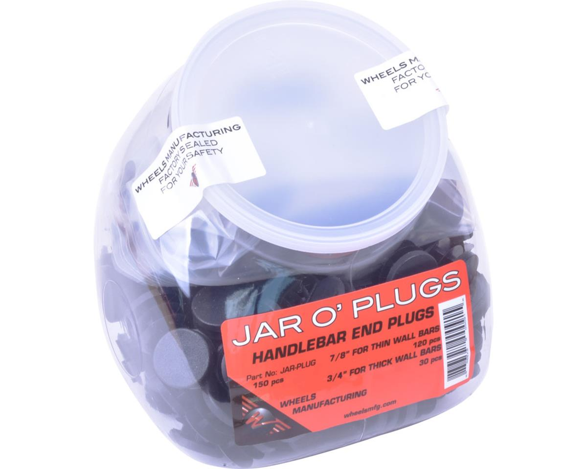 Wheels Manufacturing Jar O' Plugs: 150 Total (120 for Thinwall and 30 for Thickw