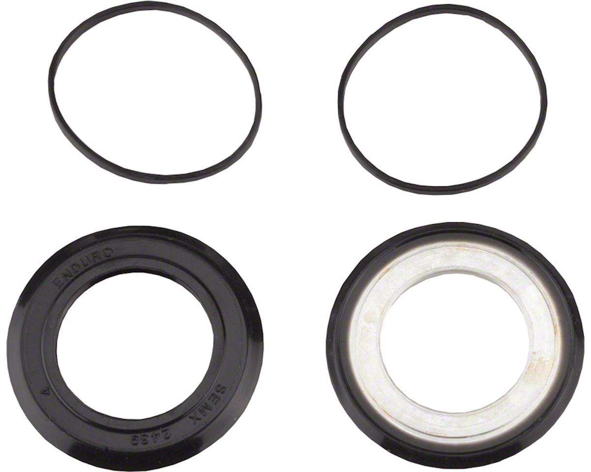 Wheels Manufacturing PF30/BB30 Outboard O-Ring & Seal Kit (22/24mm/Sram Cranks)