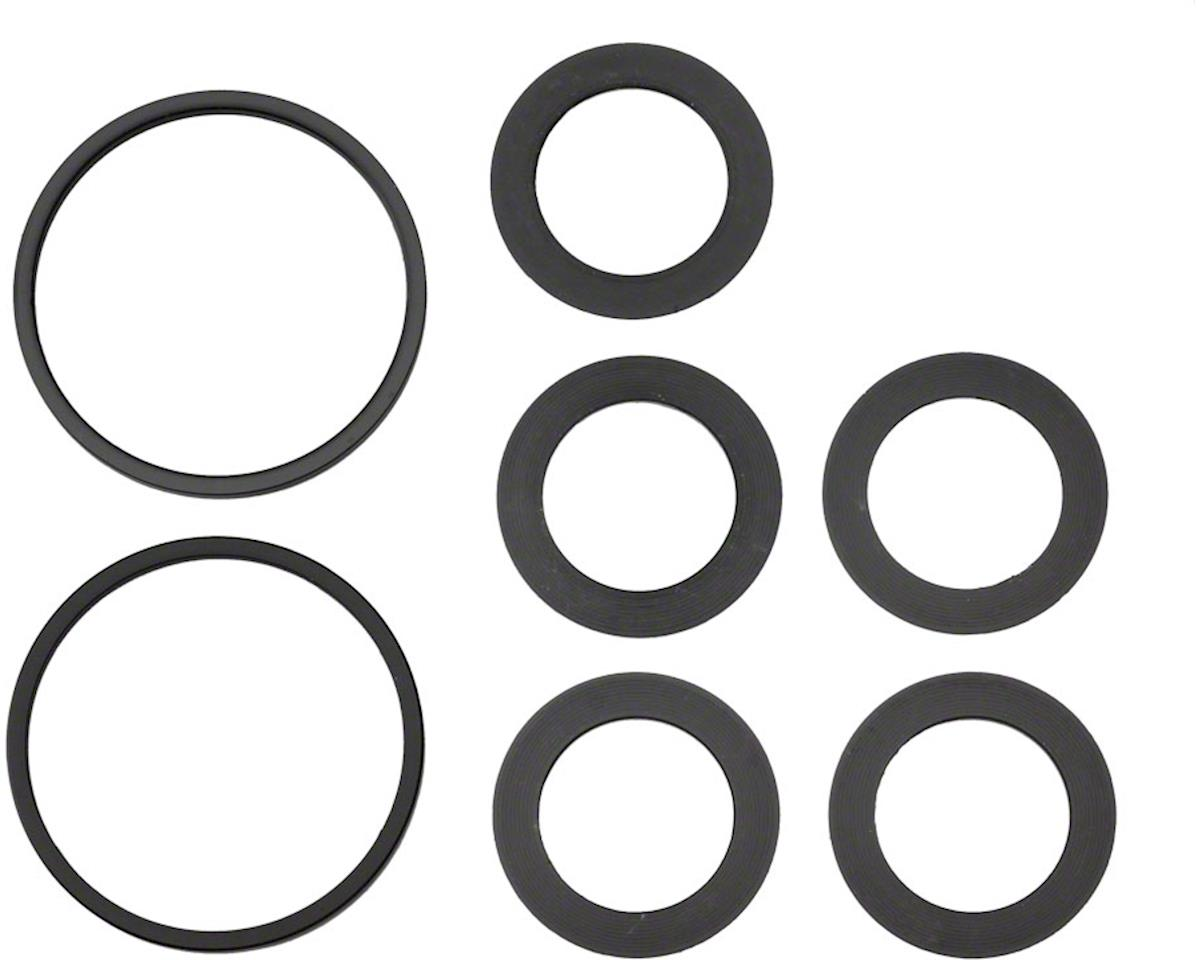 Wheels Manufacturing 3.5mm Spacer Kit For 61mm Specialized OSBB Carbon Frame