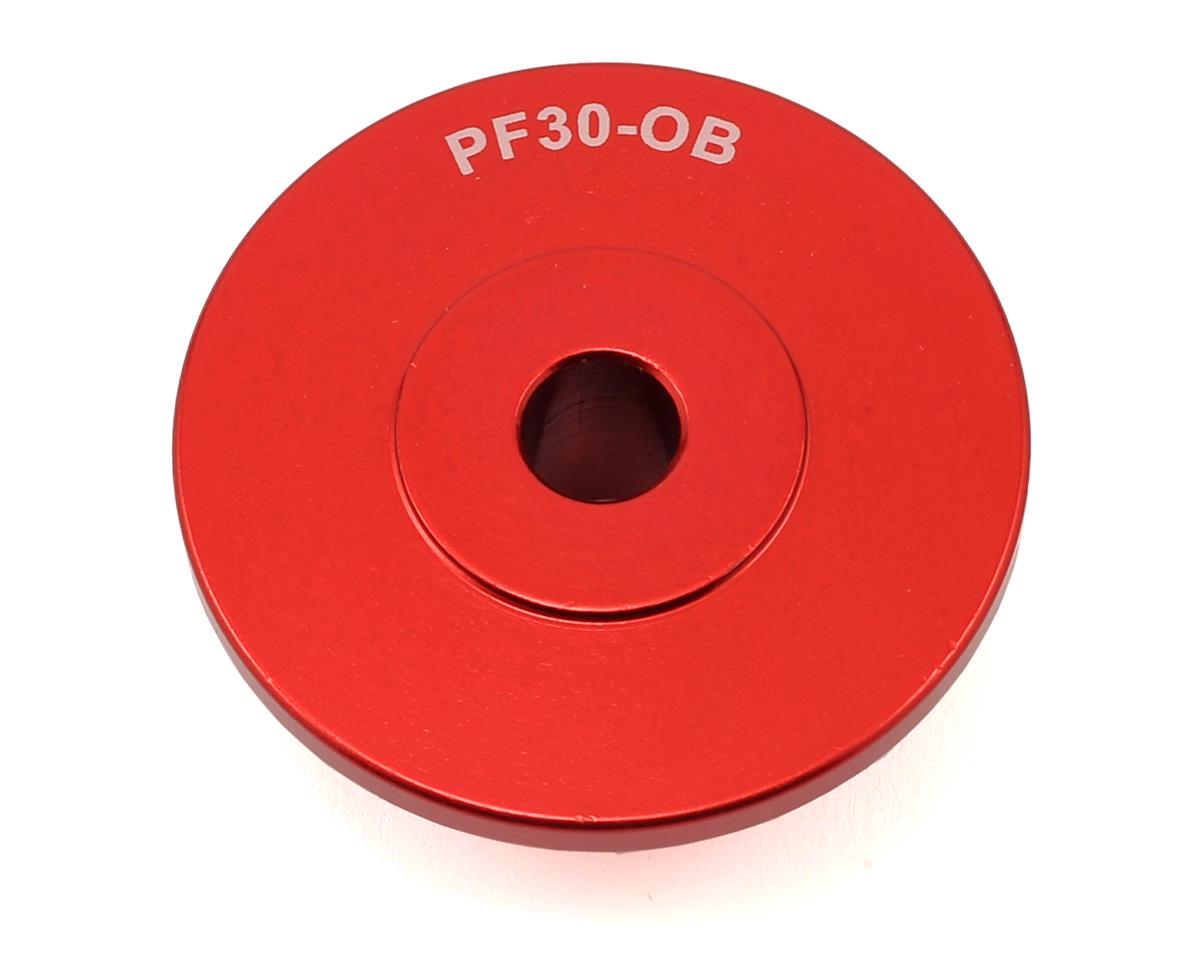 Wheels Manufacturing Press BB Bearing Drift Adapter (PF30)