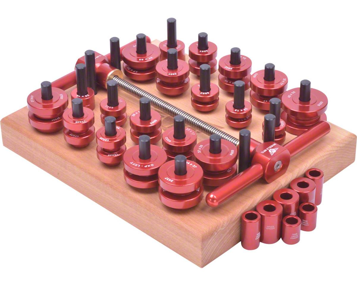 Wheels Manufacturing PRESS-1 Large Sealed Bearing Installation Press