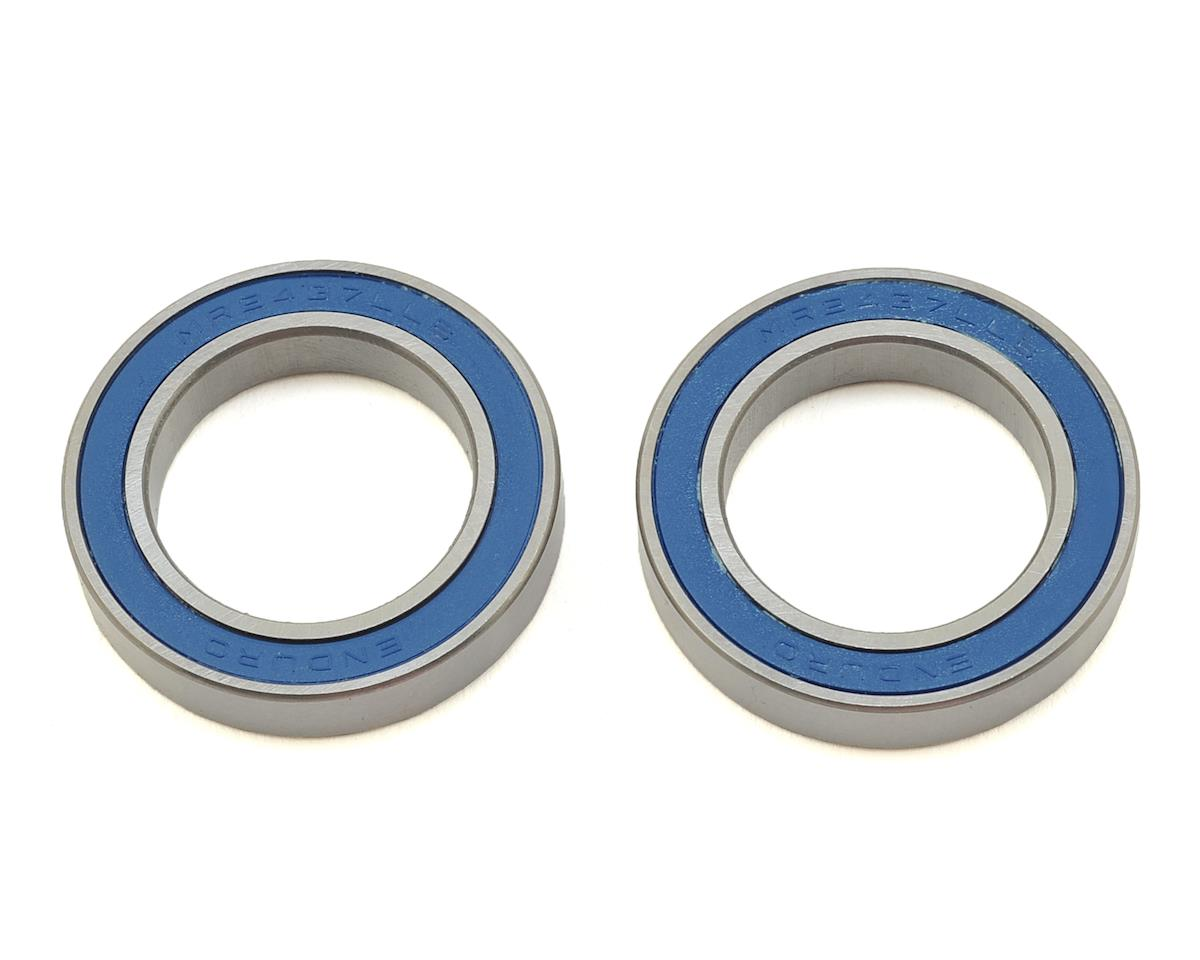 Wheels Manufacturing Enduro 2437 ABEC-3 Sealed Bearing (24x37) (Pair)