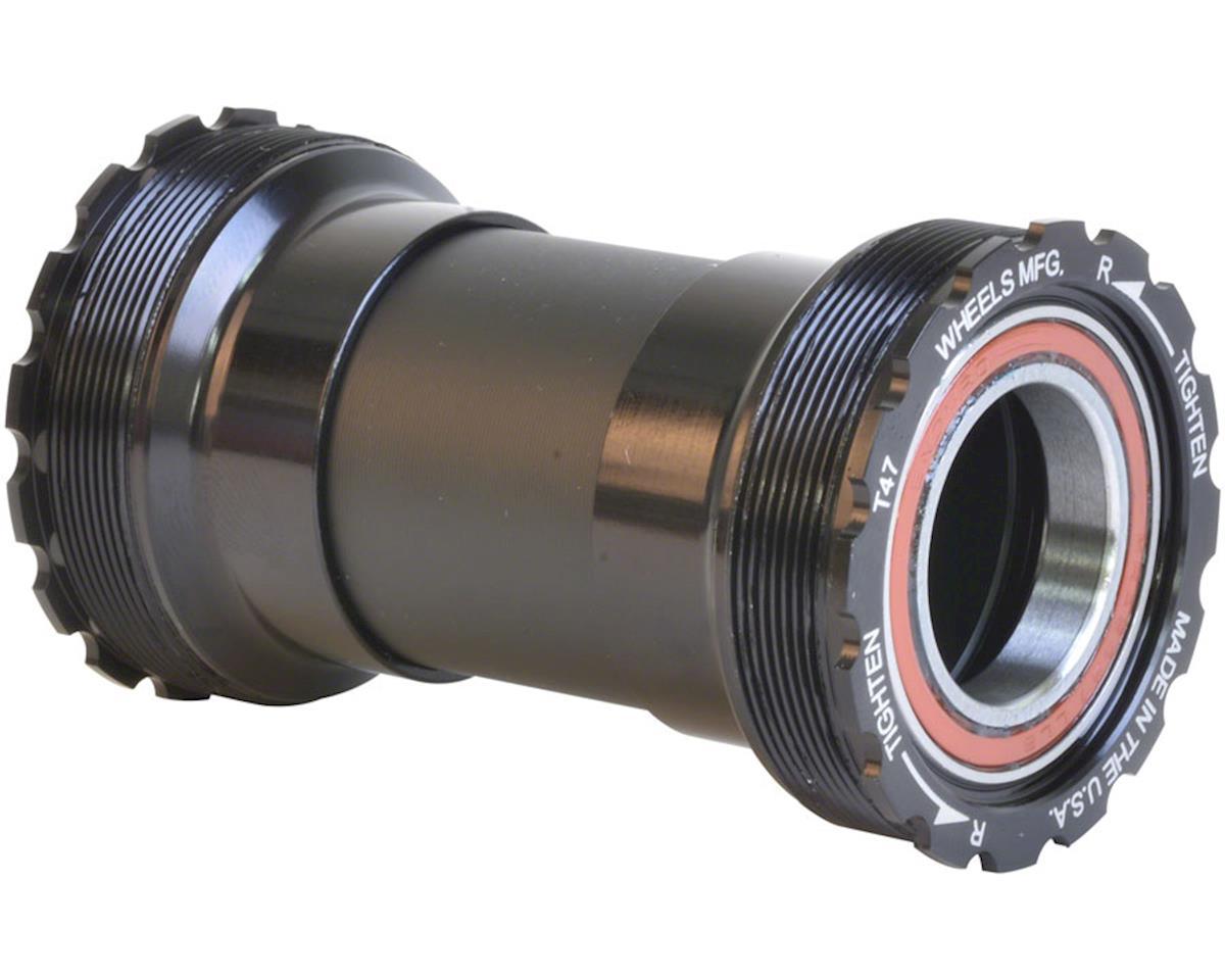 Wheels Manufacturing T47 Inboard Bottom Bracket (24mm Spindle)