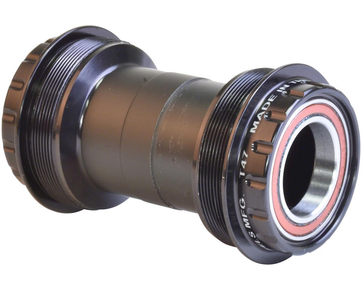 Wheels Manufacturing T47 Outboard Bottom Bracket (22/24mm Spindle)