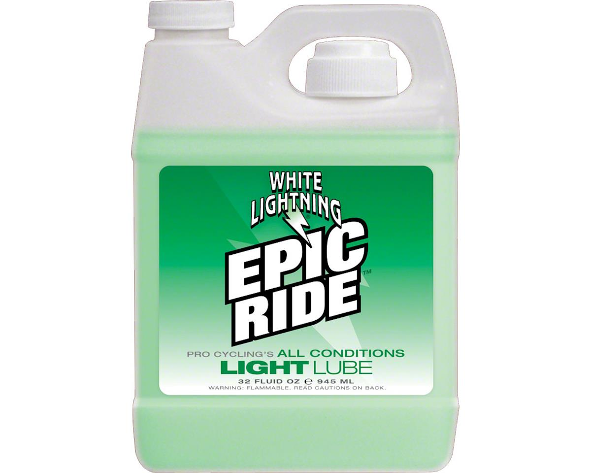 White Lightning Epic Ride, 32oz