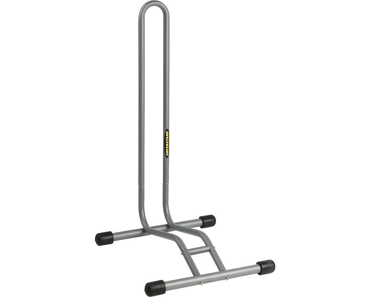 Superstand Consumer Storage Rack: Each