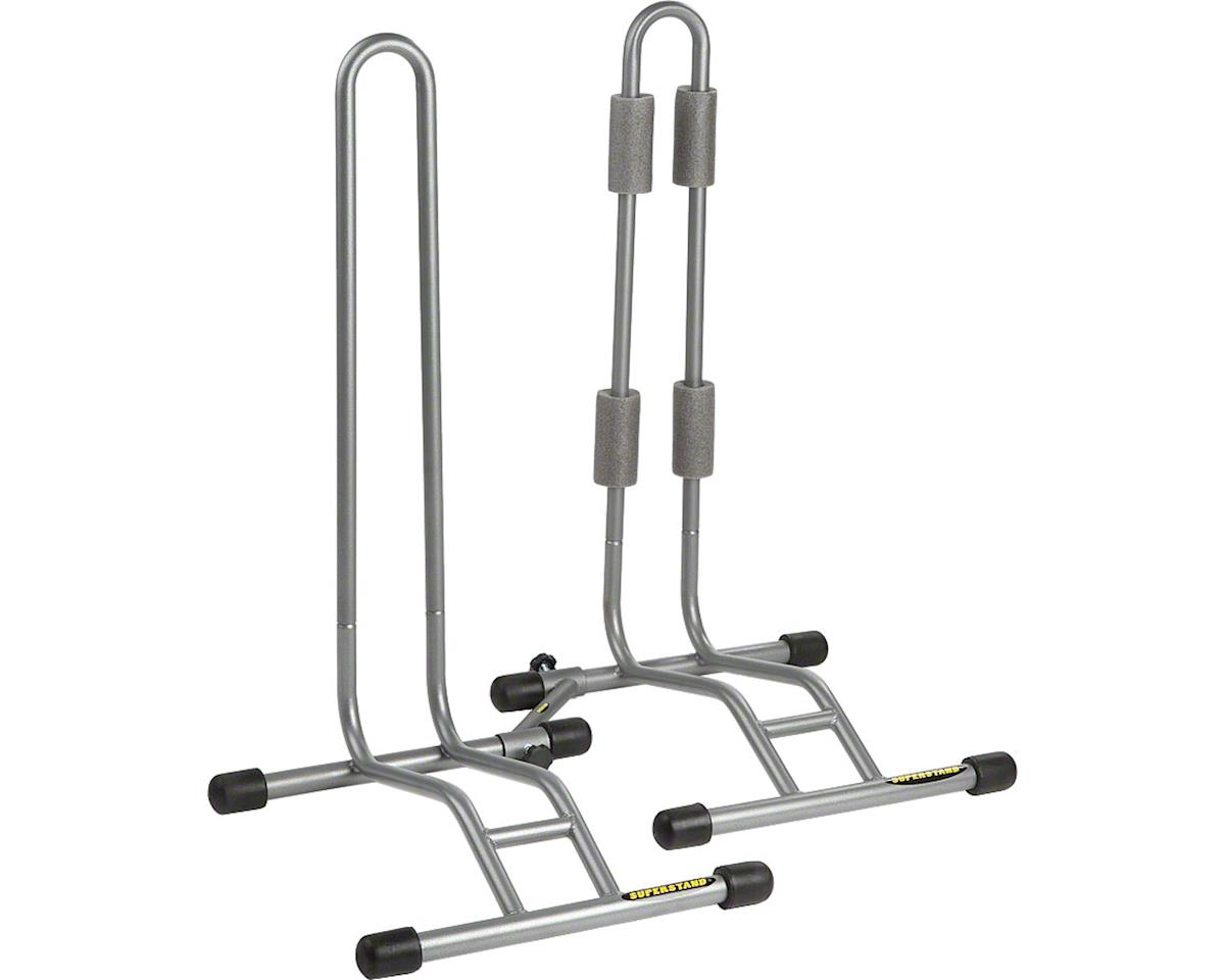 Willworx Superstand Welded Storage Rack: Box of 5