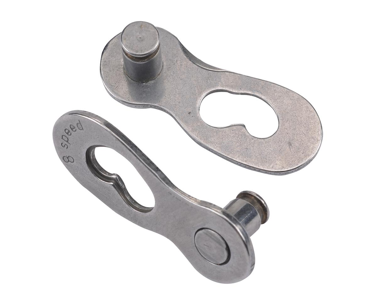 Connex 8-Speed Stainless Steel Link