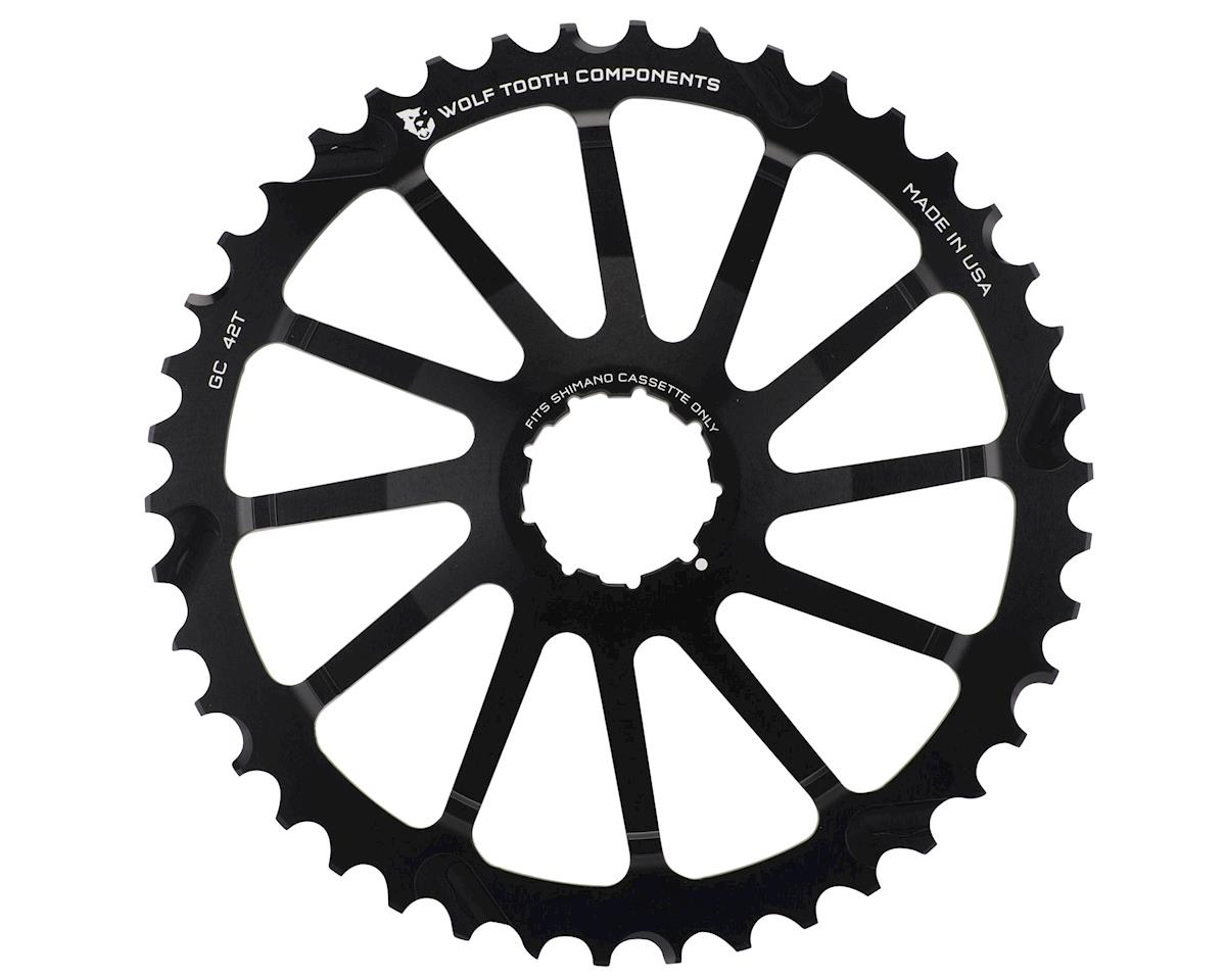 Wolf Tooth Components 42T GC Cog (For Shimano 11-36T)