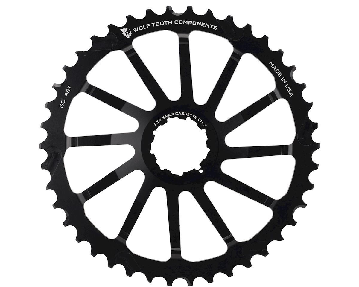 Wolf Tooth Components 42T GC Cog (For SRAM 11-36T)