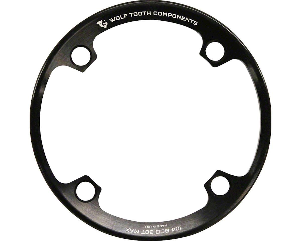 Bash Guard (For 104 BCD Cranks) (Fits 26-30T Chainrings)