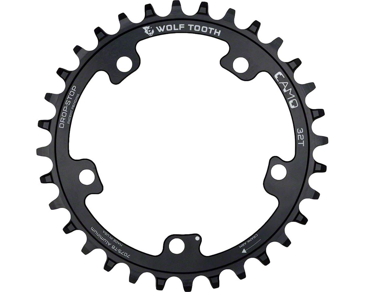 Wolf Tooth Components CAMO Al Round Chainring (32T)