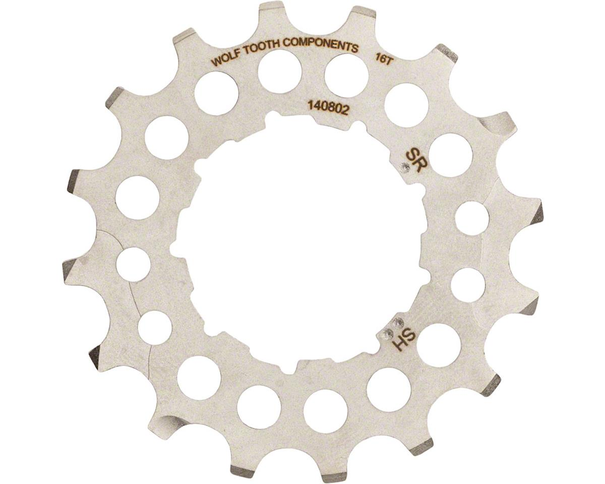 Wolf Tooth Components 16T Cog (For Shimano or SRAM GC Cogs)
