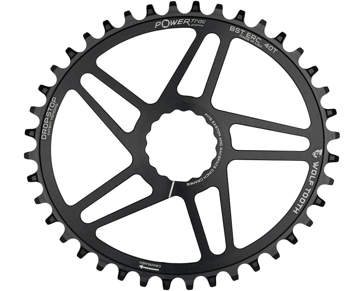 Image 2 for Wolf Tooth Components Drop-Stop Chainring (Easton Direct Mount CINCH) (40T)