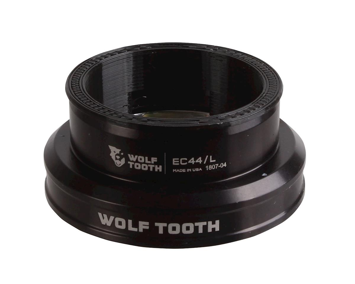 Wolf Tooth Components Lower Headset (EC44/40) (Black)