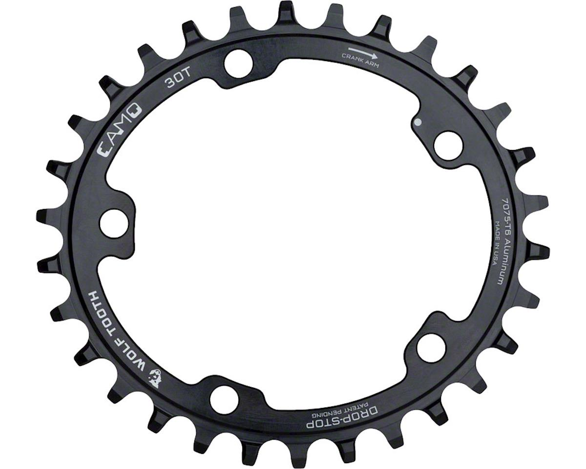 CAMO Al PowerTrac Chainring