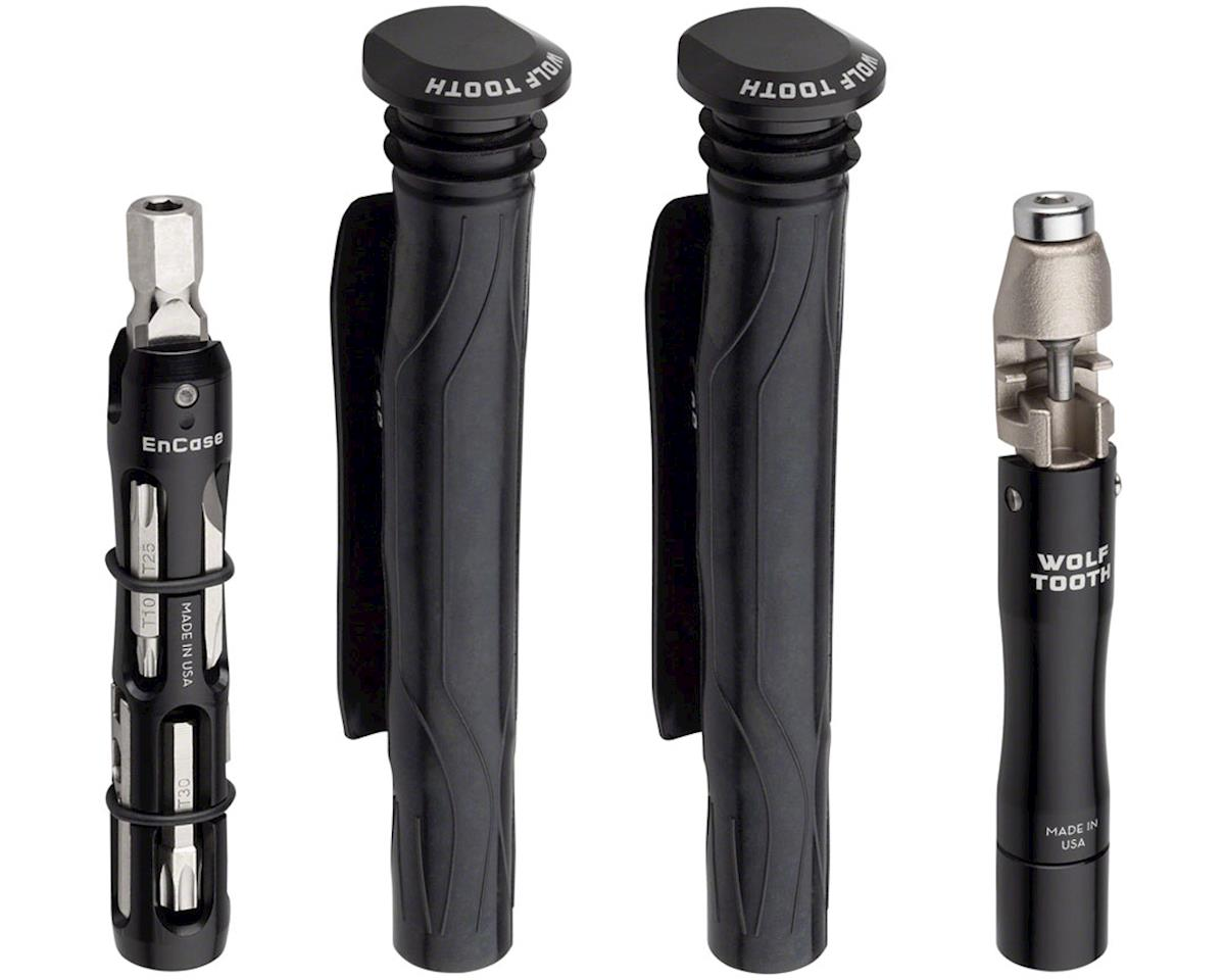 Wolf Tooth Components EncaseSystem Bar Kit One