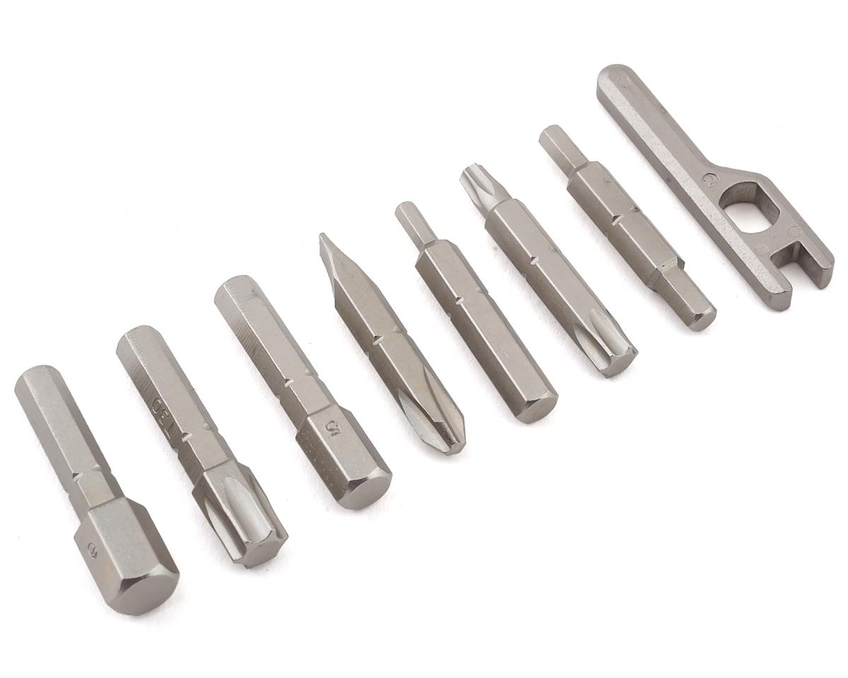 Image 1 for Wolf Tooth Components Encase System Hex Bit For Multitool